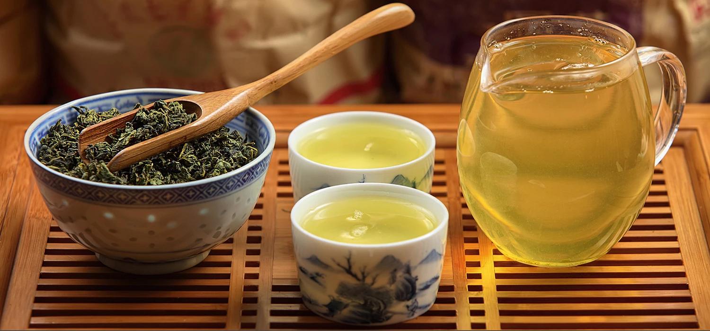 Trong lá trà Ô Long còn có hàm lượng kẽm rất cao, đây là chất rất quan trọng đối với sức khỏe bà bầu trong giai đoạn mang thai