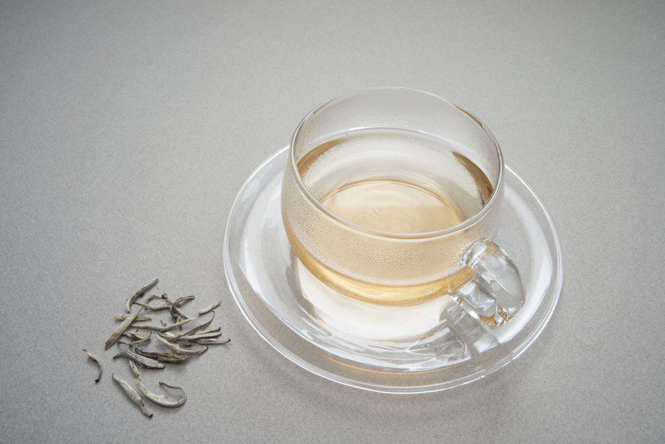 Bạch trà