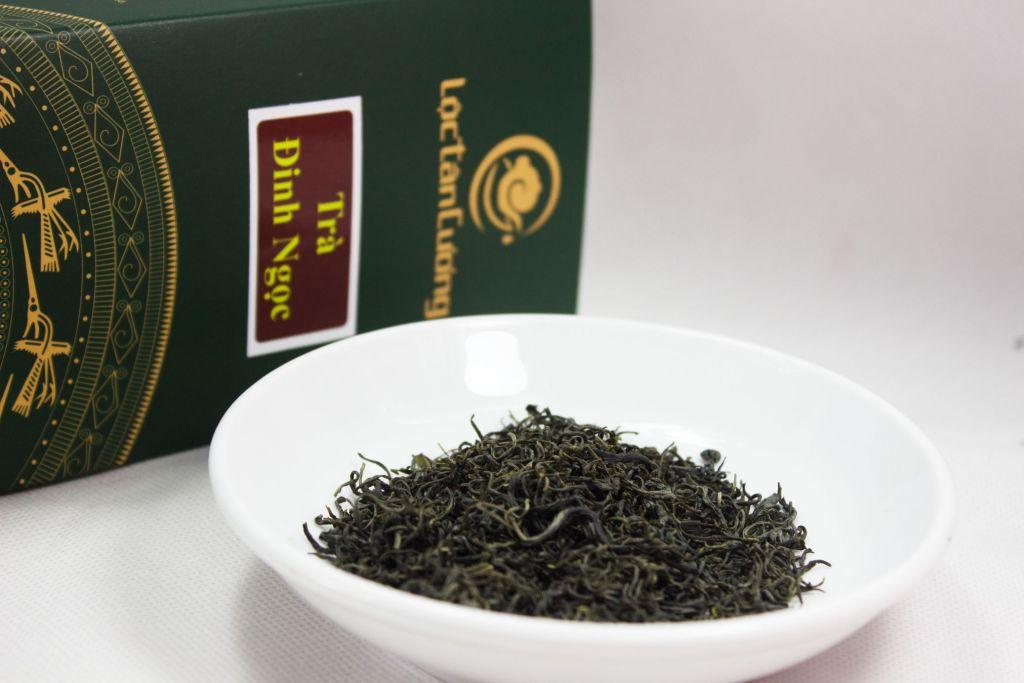 Cánh trà đinh Thái Nguyên