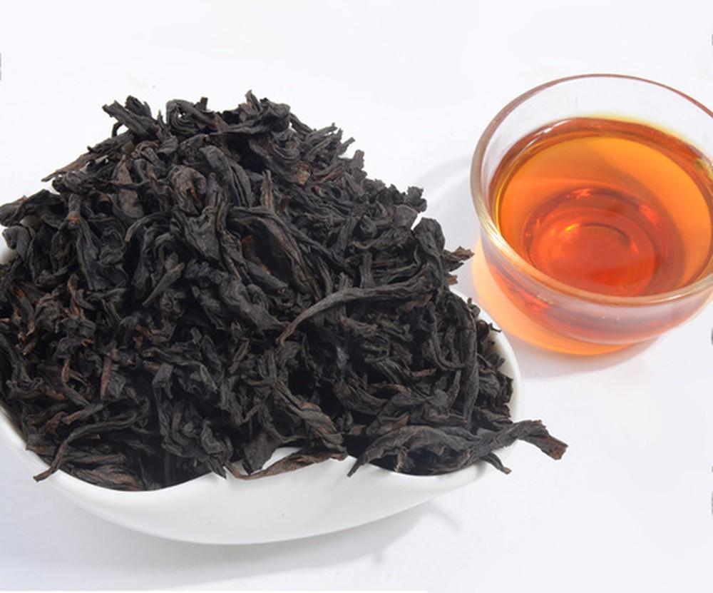 Trà Đại Hồng Bào - Một trong những loại trà đắc nhất Thế Giới