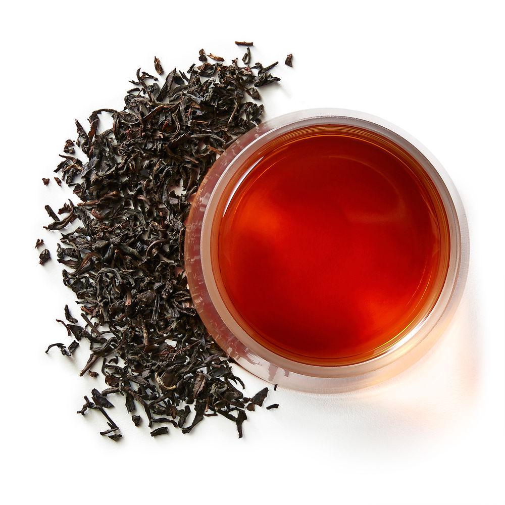 Trà đen (chè đen) hay còn gọi là hồng trà