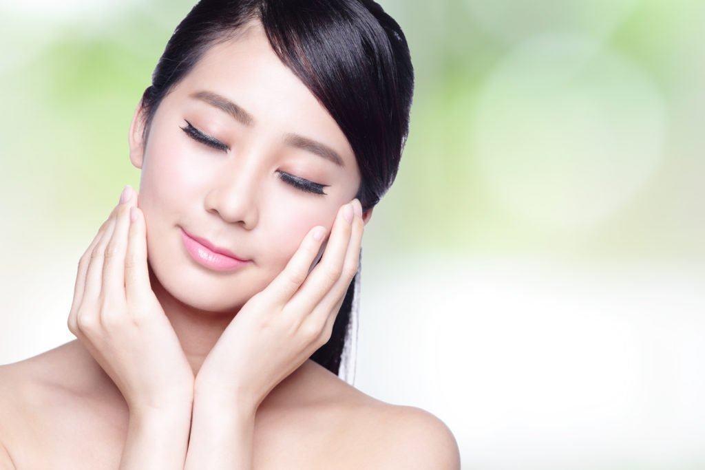 Chỉ cần vài bước đơn giản là bạn có thể chăm sóc làn da của mình rồi