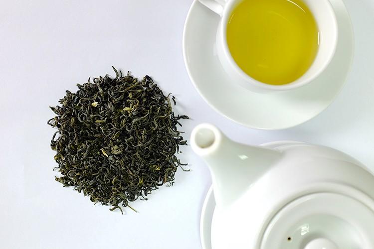 Uống trà rất tốt cho người bị bệnh tiểu đường