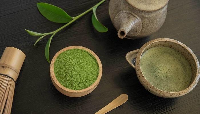 Uống trà matcha thường xuyên vô cùng tốt cho sức khỏe