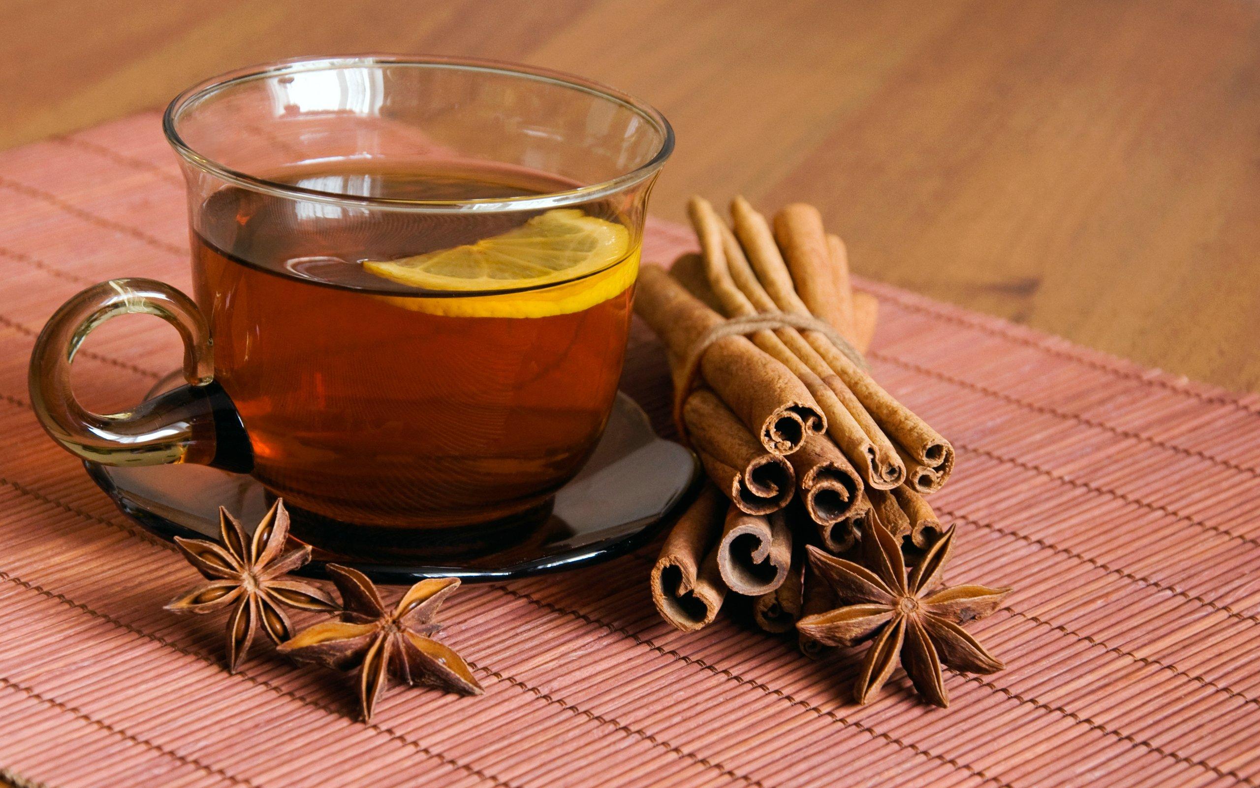 trà quế giúp hạ đường huyết
