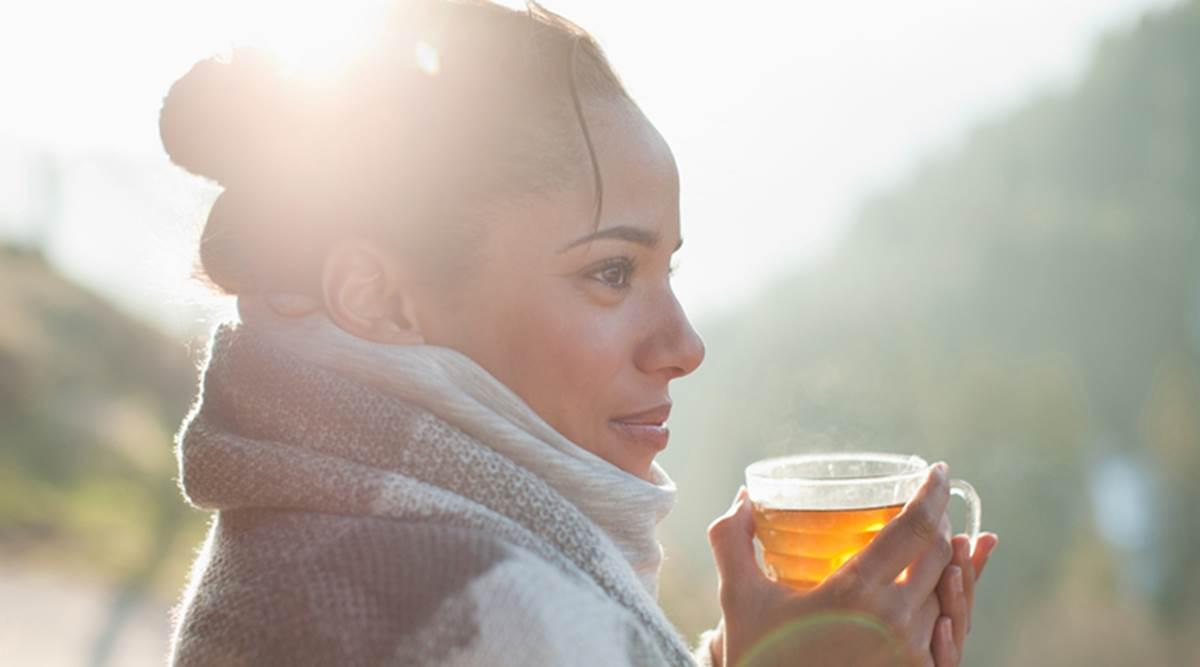 một tách trà ô long vào buổi sáng sẽ đem lại rất nhiều lợi ích cho sức khỏe