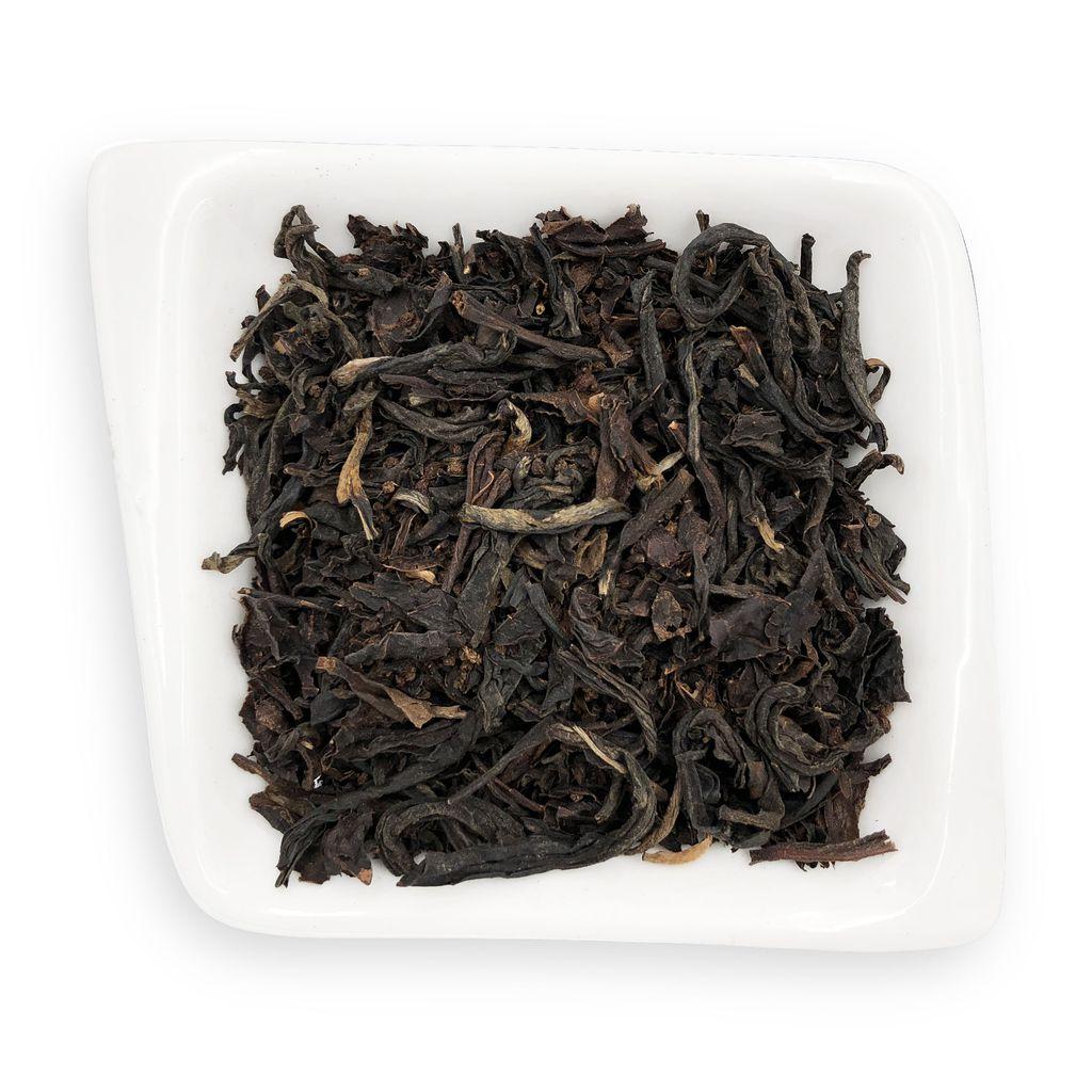 Tác dụng của trà đen