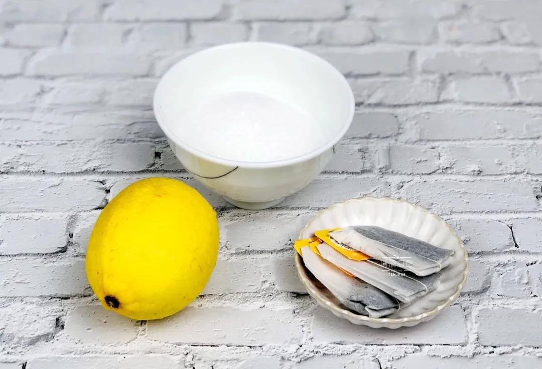 Cách Làm Thạch Trà Đen tại nhà (8)